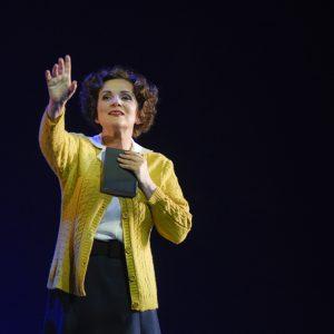 Marie-Thérèse Fortin @ Yves Renaud