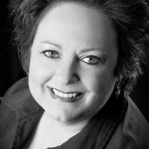 Diane Losier (mise en scène) © Karine Wade