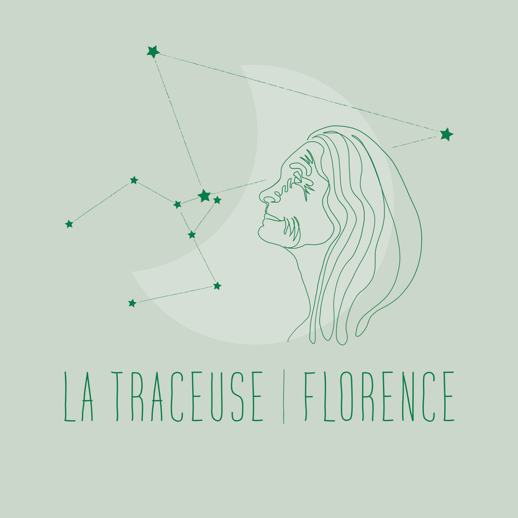 La traceuse / Florence : programme double