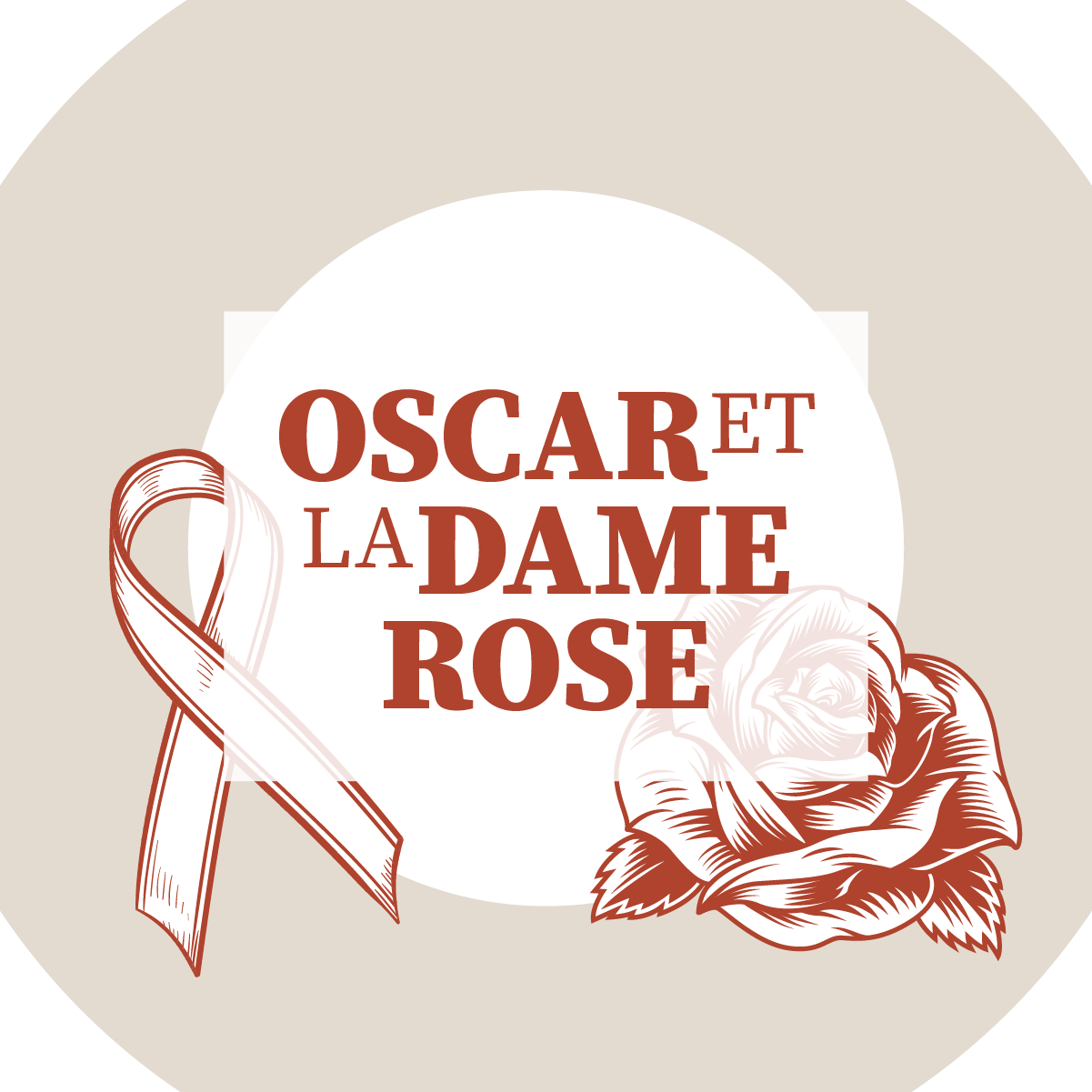 Oscar et la dame rose, d'Éric-Emmanuel Schmitt