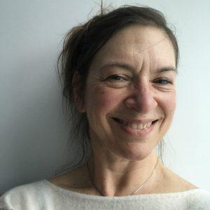 Monique Léger, dramaturgie du mouvement